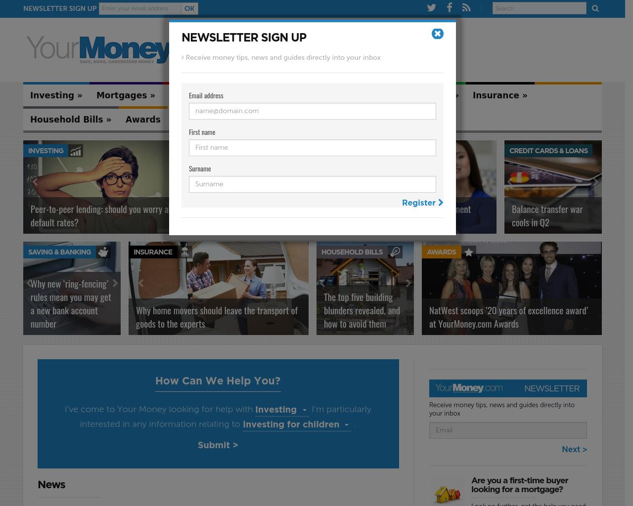 YourMoney.com-Advertising-Reviews-Pricing