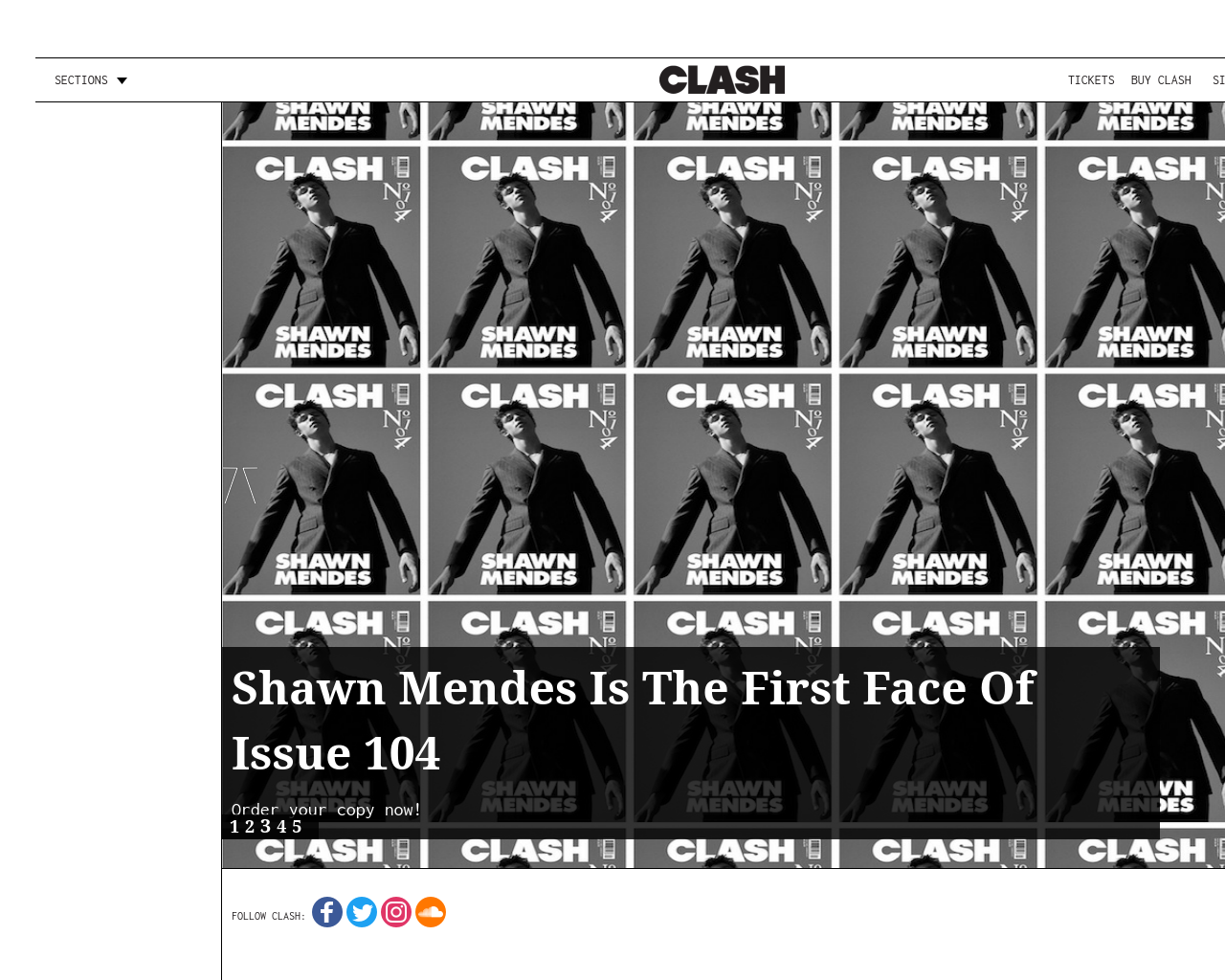 Clashmusic.com-Advertising-Reviews-Pricing