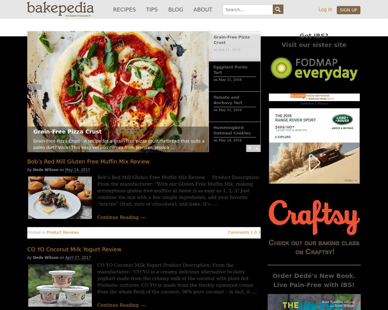 Bakepedia-Advertising-Reviews-Pricing
