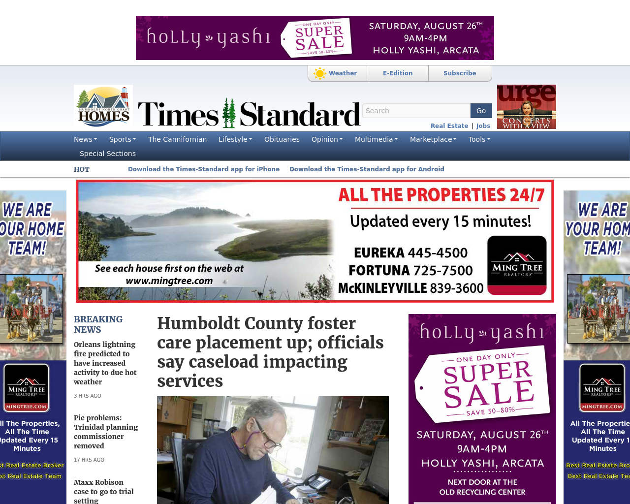 Times-Standard-Advertising-Reviews-Pricing