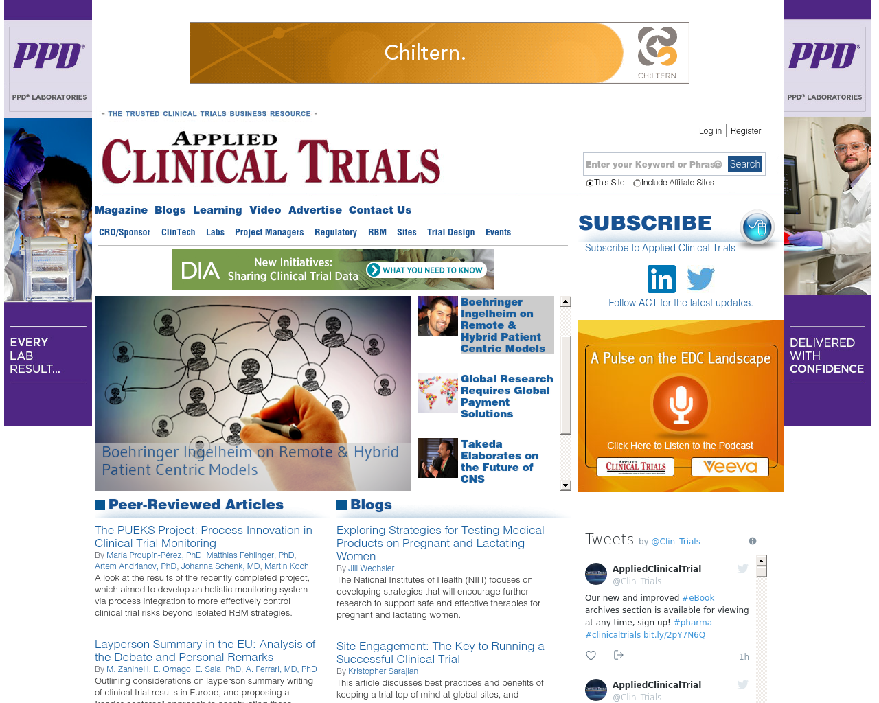 Applied-Clinical-Trials-Advertising-Reviews-Pricing