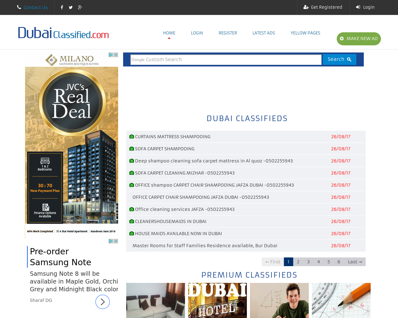 Dubai-Classified-Advertising-Reviews-Pricing