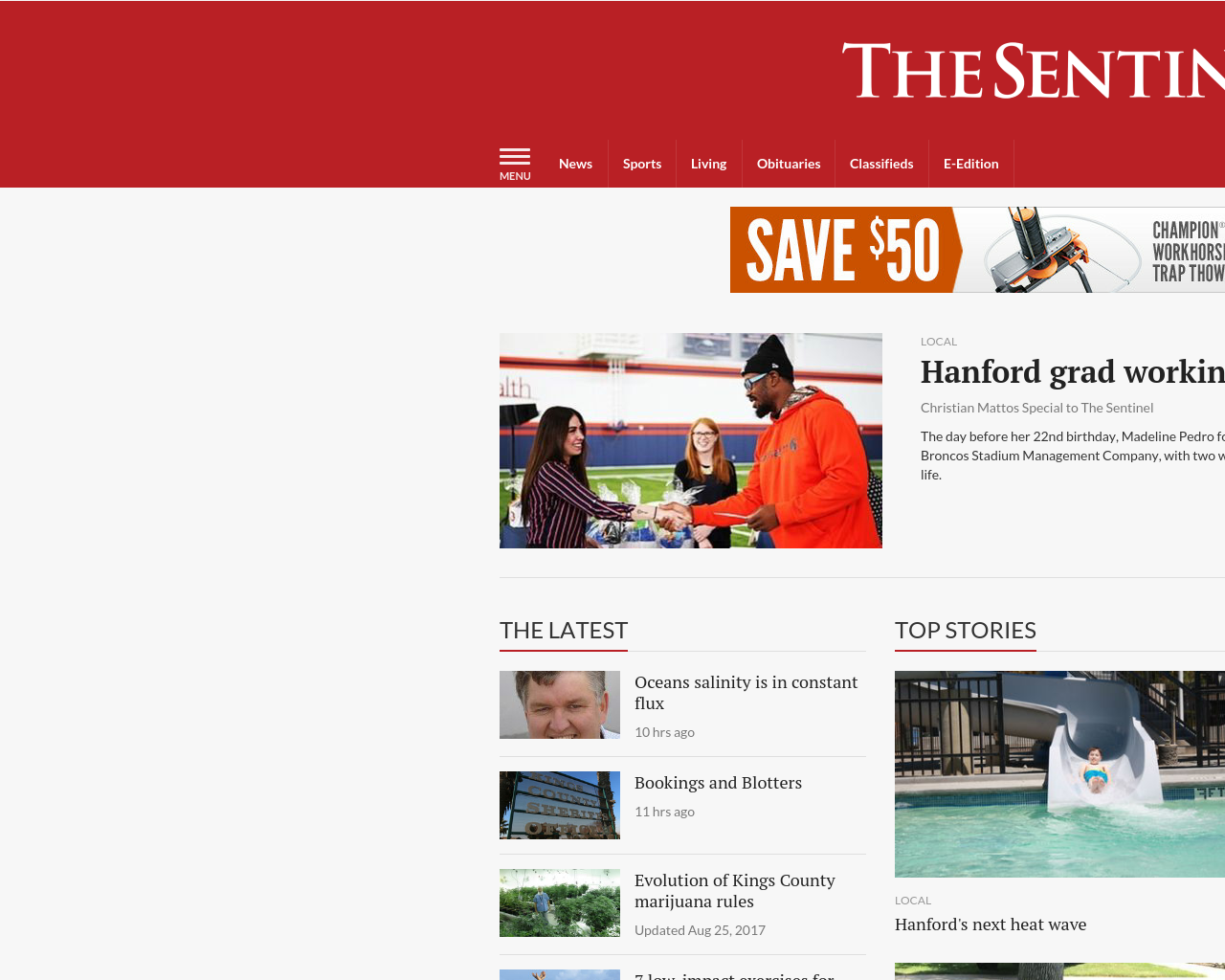 Hanford-Sentinel-Advertising-Reviews-Pricing