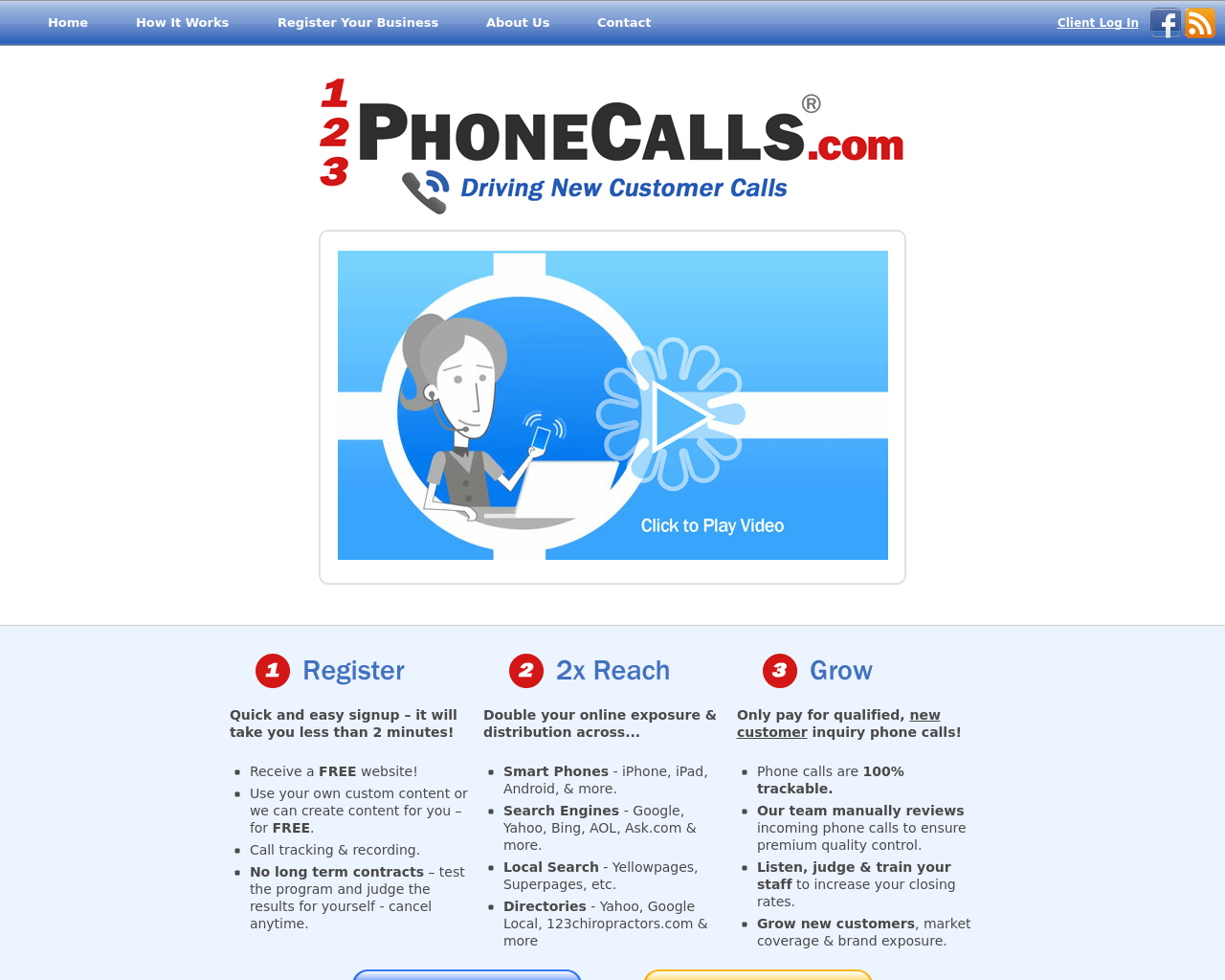 123phonecalls.com-Advertising-Reviews-Pricing