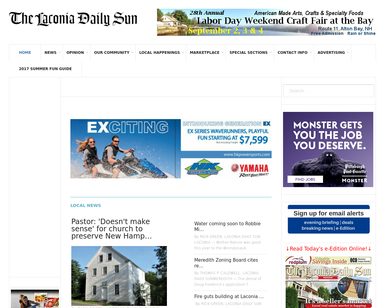 Laconia-Daily-Sun-Advertising-Reviews-Pricing