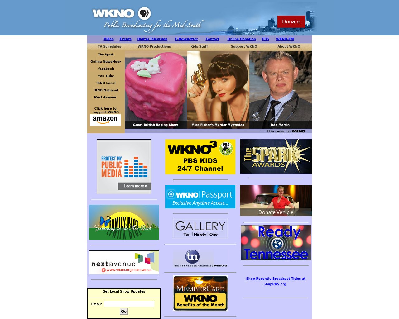 WKNO-Advertising-Reviews-Pricing