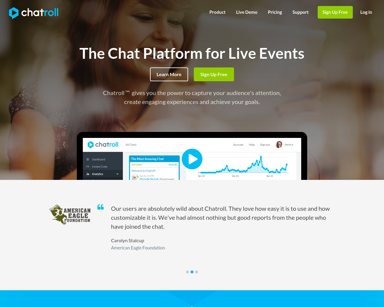 Chatroll-Advertising-Reviews-Pricing