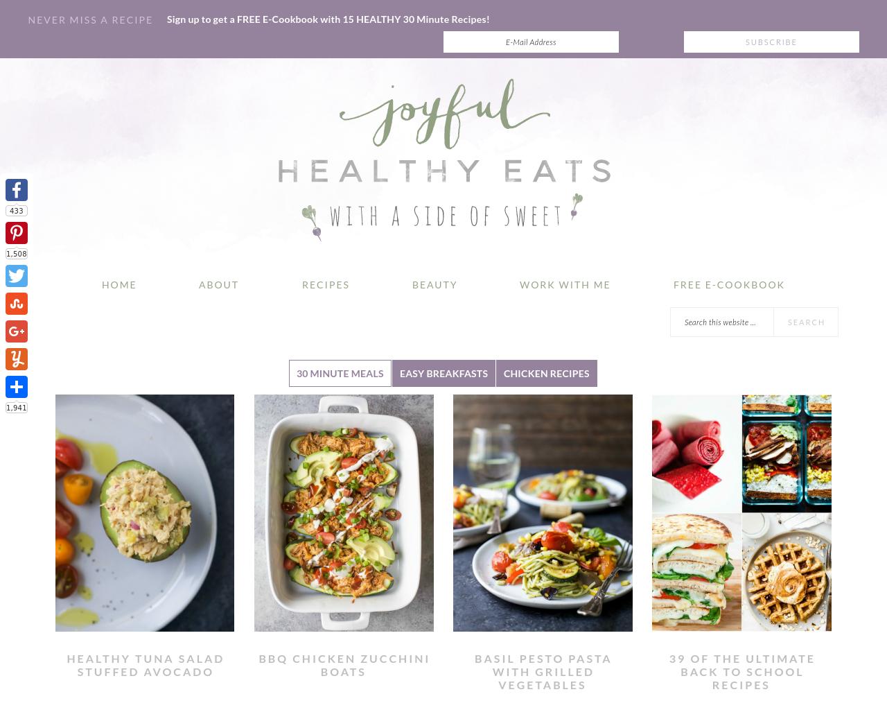 Joyful-Healthy-Eats-Advertising-Reviews-Pricing