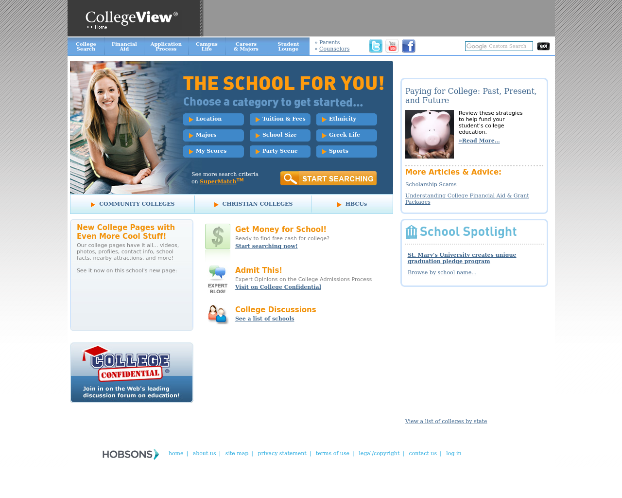 CollegeView-Advertising-Reviews-Pricing
