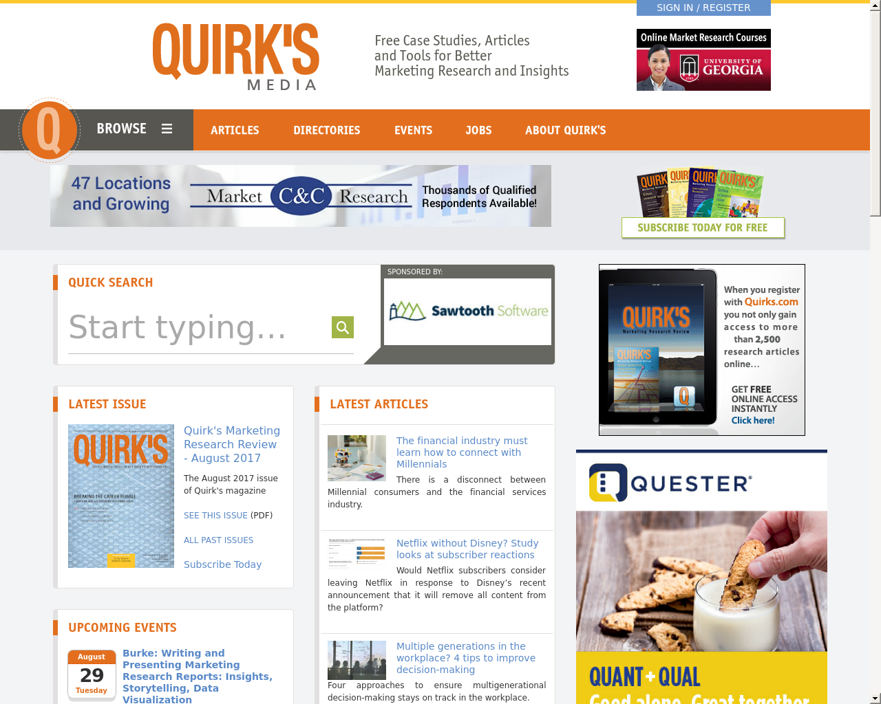 Quirk's-Advertising-Reviews-Pricing