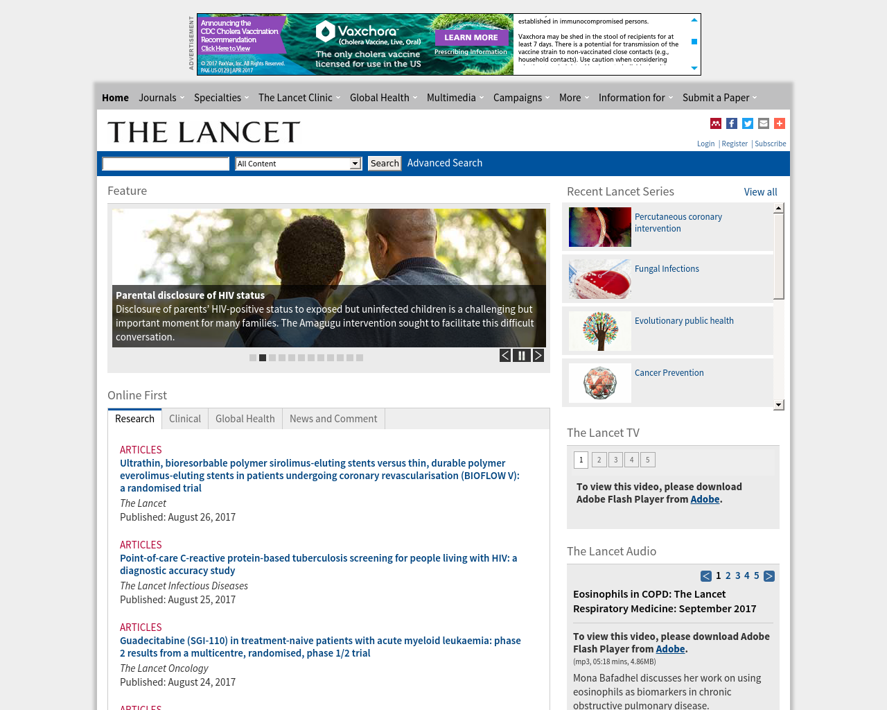 The-Lancet-Advertising-Reviews-Pricing