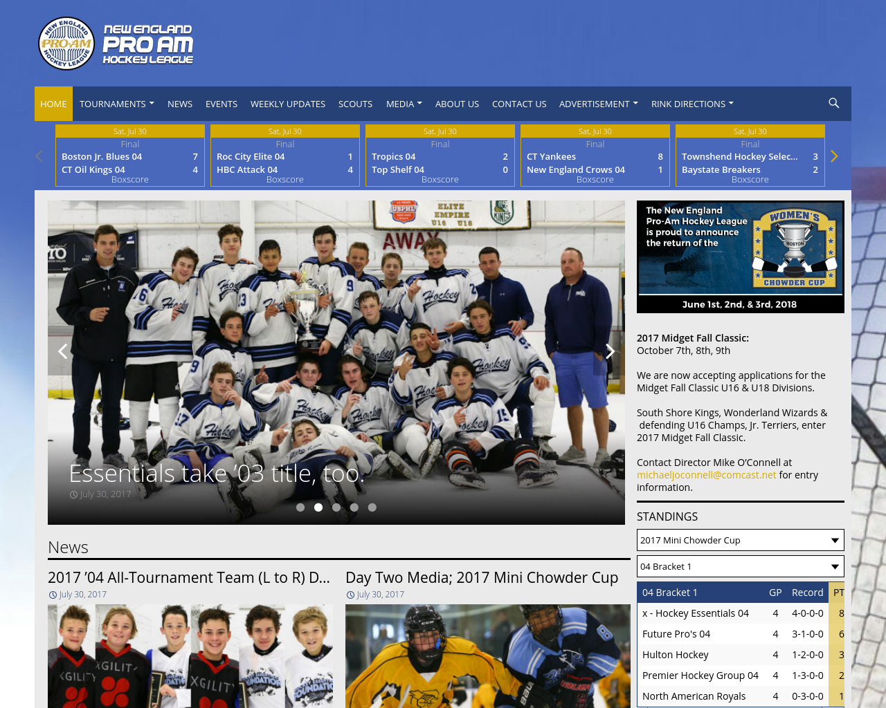 New-England-Pro-Am-Hockey-League-Advertising-Reviews-Pricing