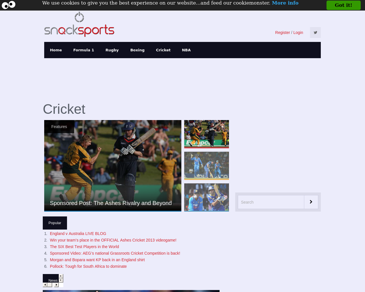Cricketfancast.com-Advertising-Reviews-Pricing