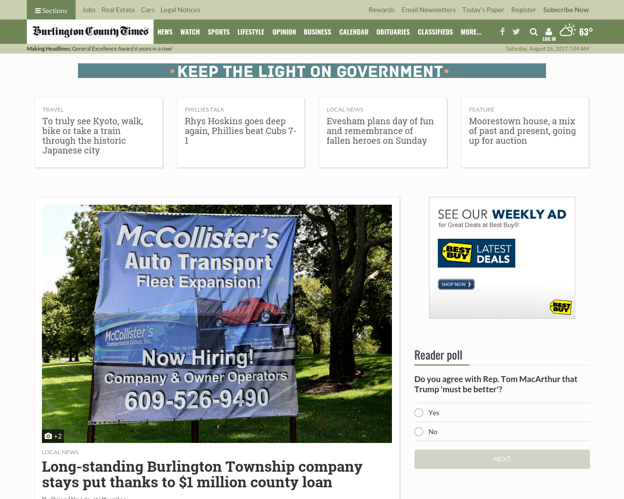 Burlington-County-Times-Advertising-Reviews-Pricing