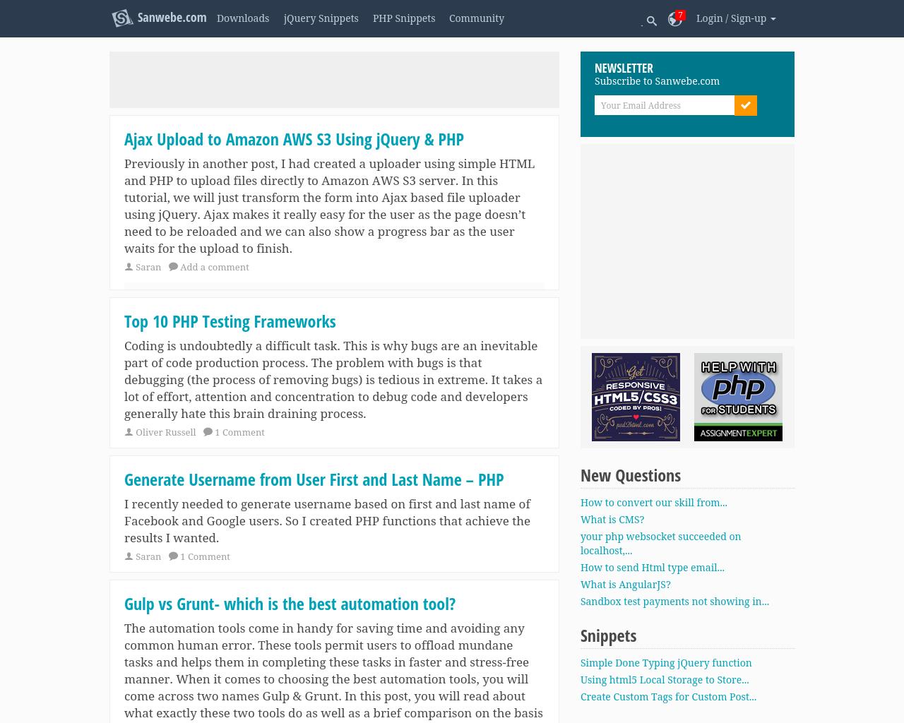 Sanwebe.com-Advertising-Reviews-Pricing