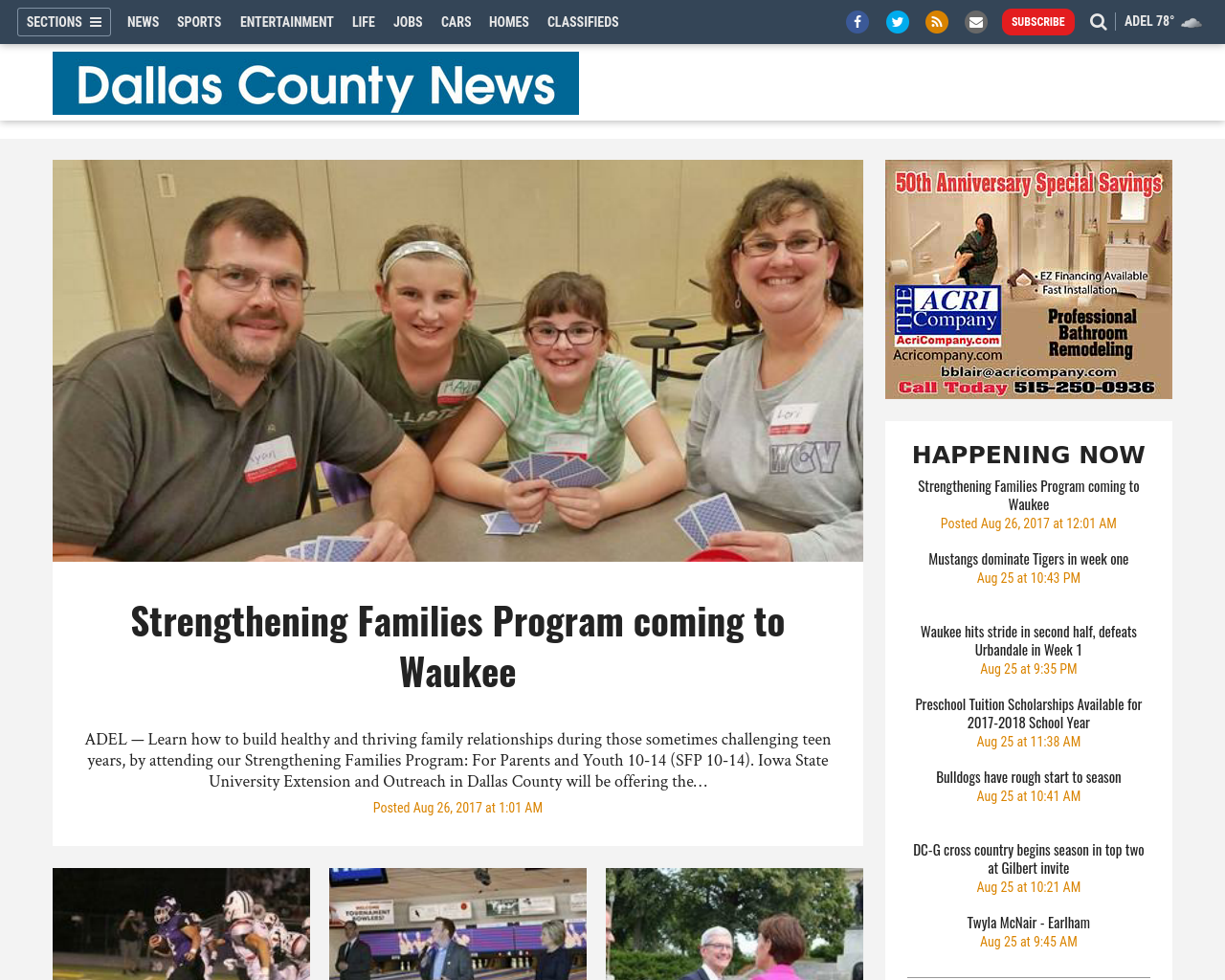 Dallas-County-News-Advertising-Reviews-Pricing