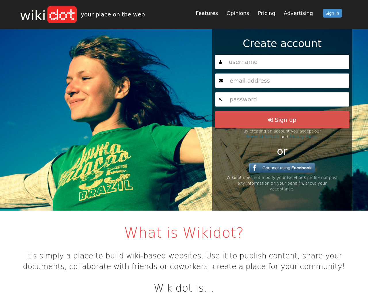 wikidot-Advertising-Reviews-Pricing
