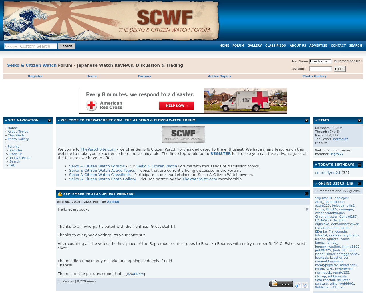 The-Seiko-&-Citizen-Watch-Forum-Advertising-Reviews-Pricing