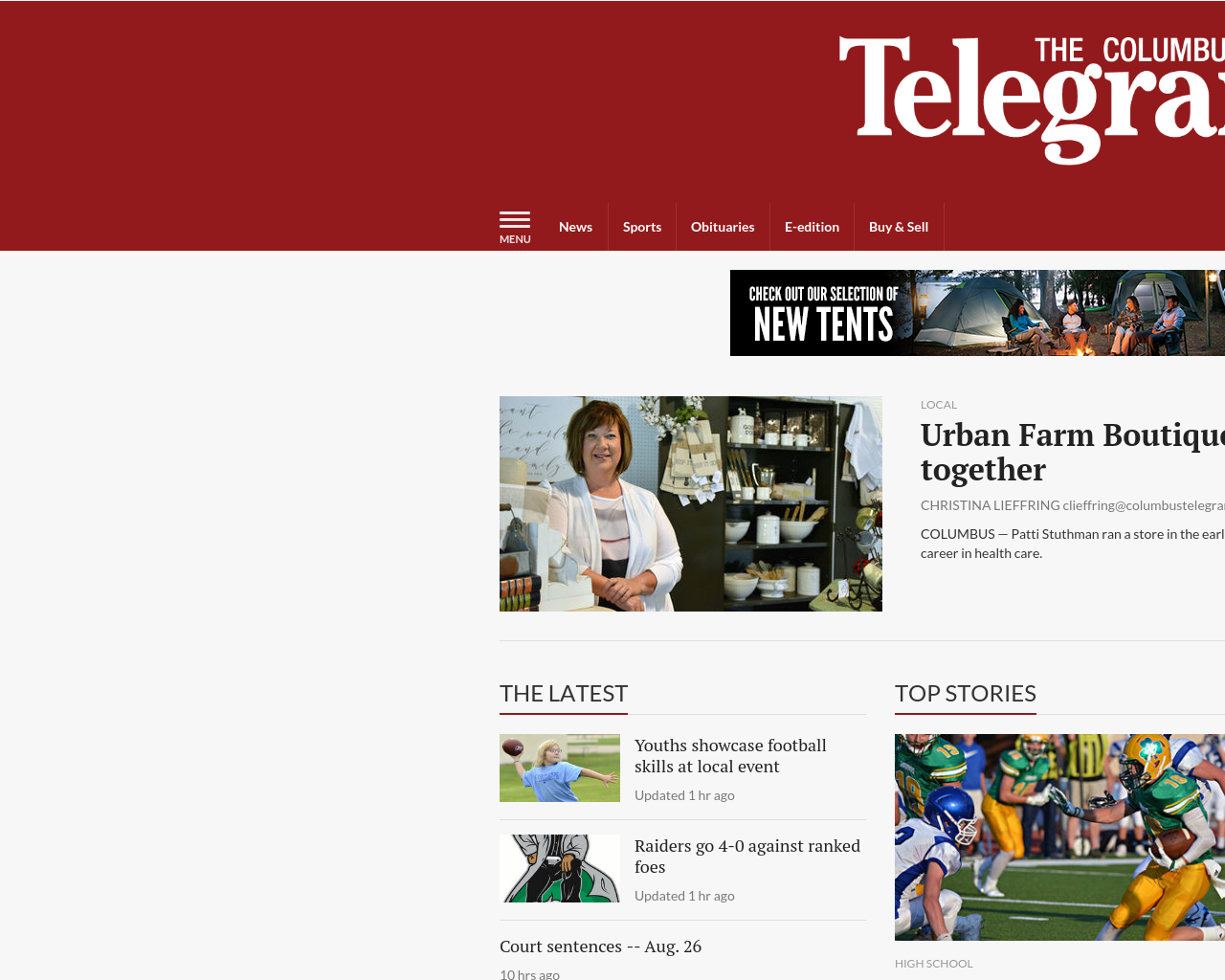 Columbus-Telegram-Advertising-Reviews-Pricing
