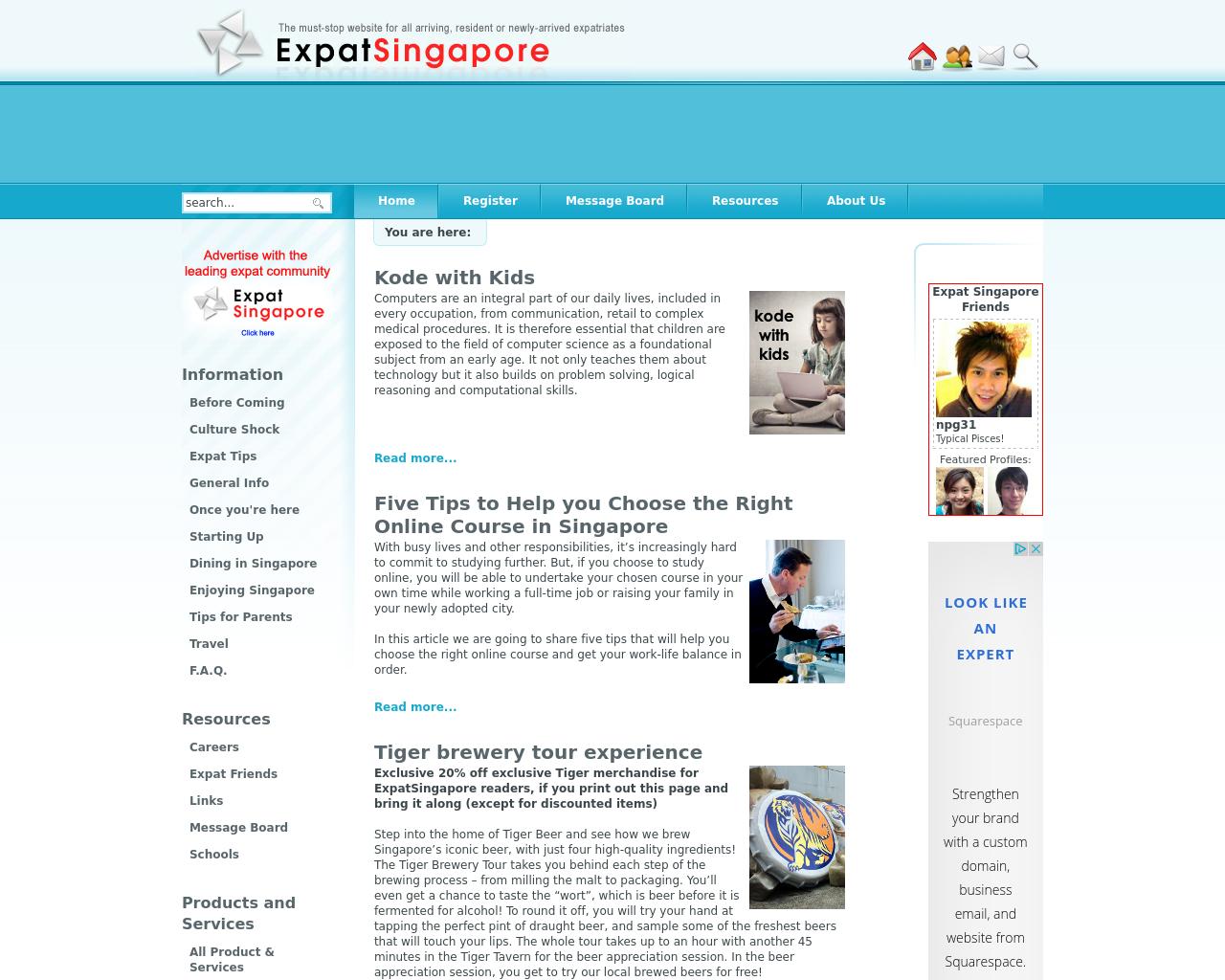 Expat-Singapore-Advertising-Reviews-Pricing