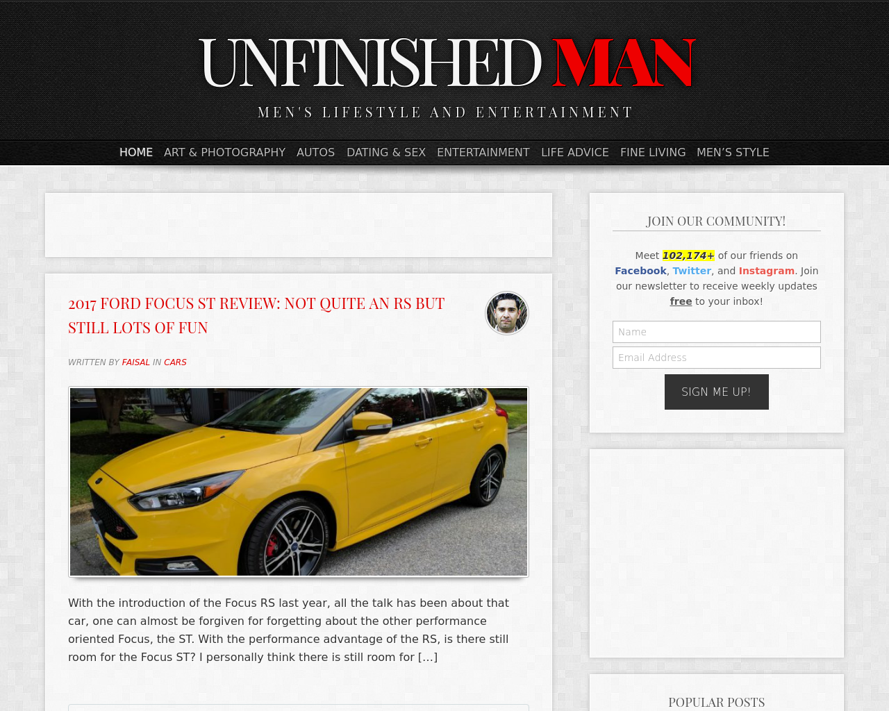 Unfinished-Man-Advertising-Reviews-Pricing