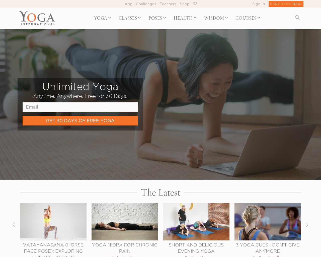 Yoga-International-Advertising-Reviews-Pricing