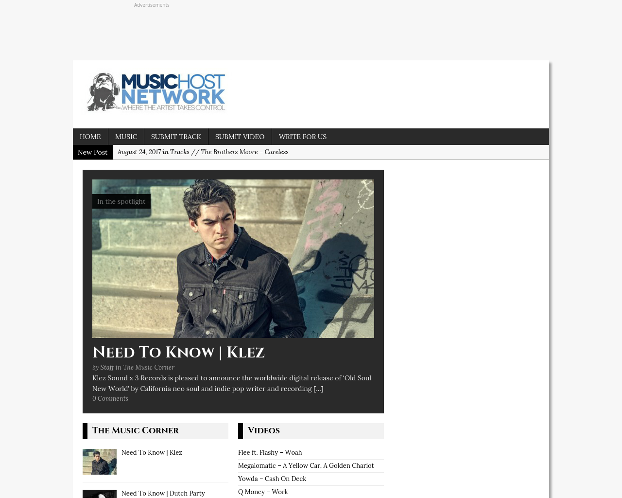 Music-Host-Network-Advertising-Reviews-Pricing