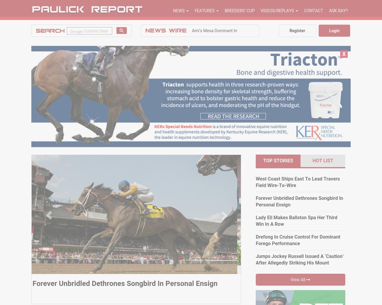 Paulick-Report-Advertising-Reviews-Pricing