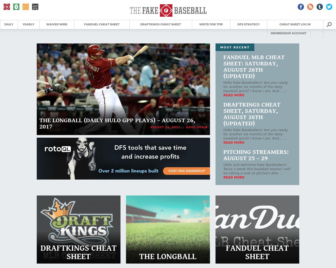 THE-FAKE-BASEBALL-Advertising-Reviews-Pricing