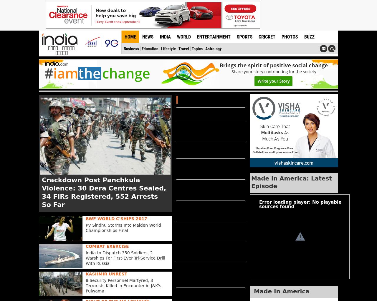India.com-Advertising-Reviews-Pricing