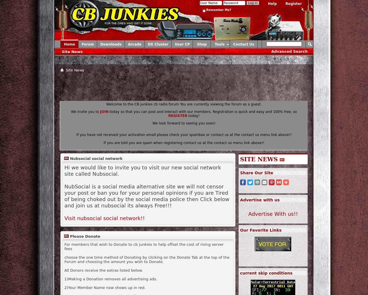 CB-Junkies-Advertising-Reviews-Pricing