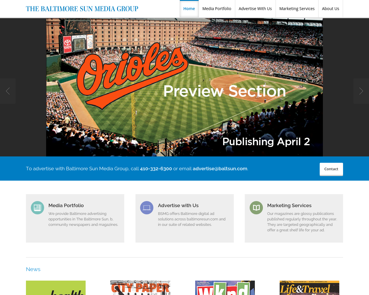 The-Baltimore-Sun-Media-Group-Advertising-Reviews-Pricing