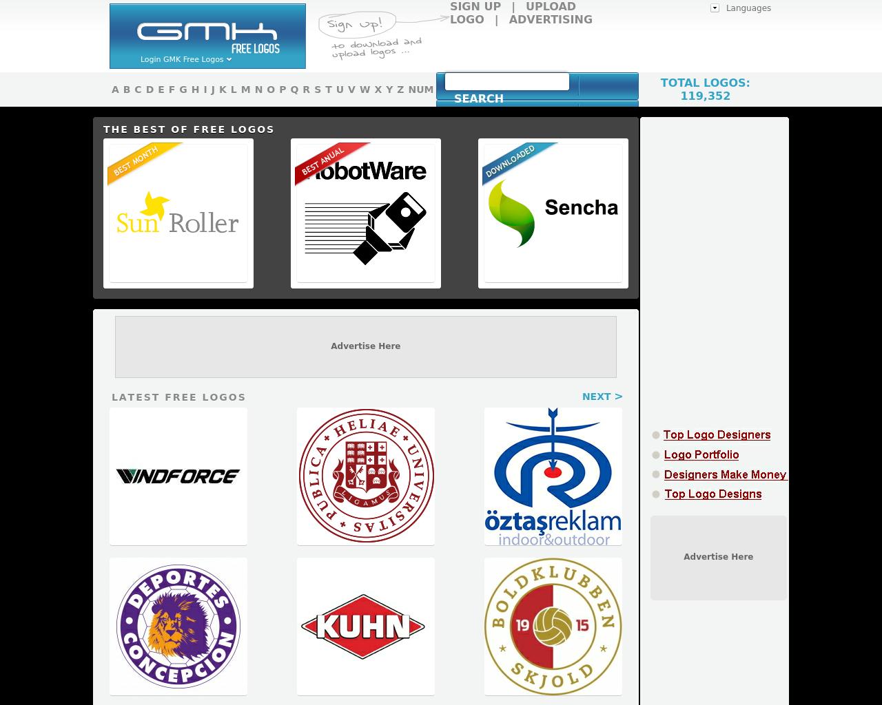 Gmk-Free-Logos-Advertising-Reviews-Pricing
