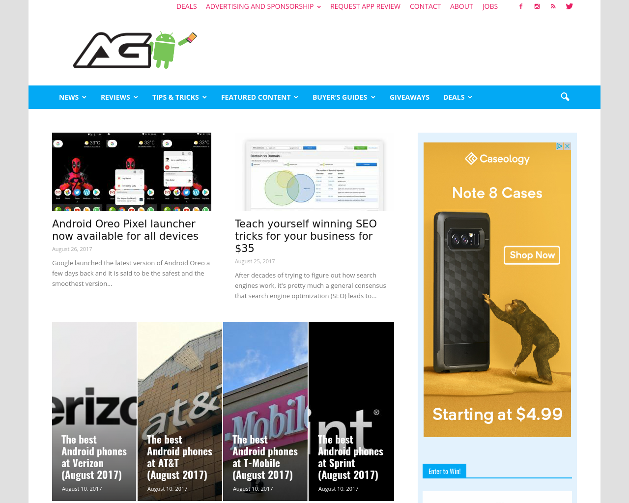 AndroidGuys-Advertising-Reviews-Pricing
