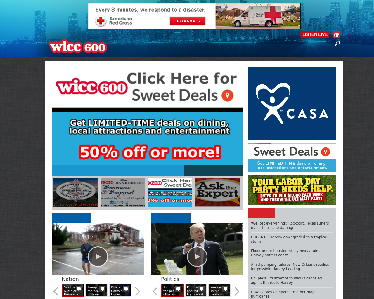 WICC-600-Advertising-Reviews-Pricing