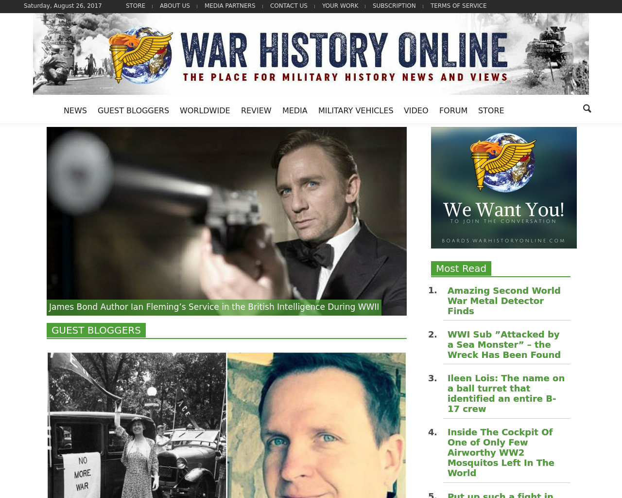War-History-Online-Advertising-Reviews-Pricing
