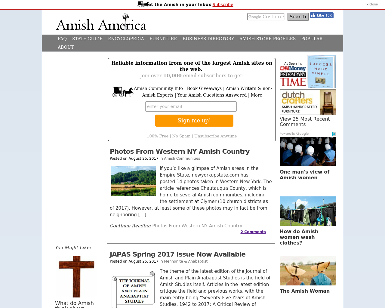 Amish-America-Advertising-Reviews-Pricing