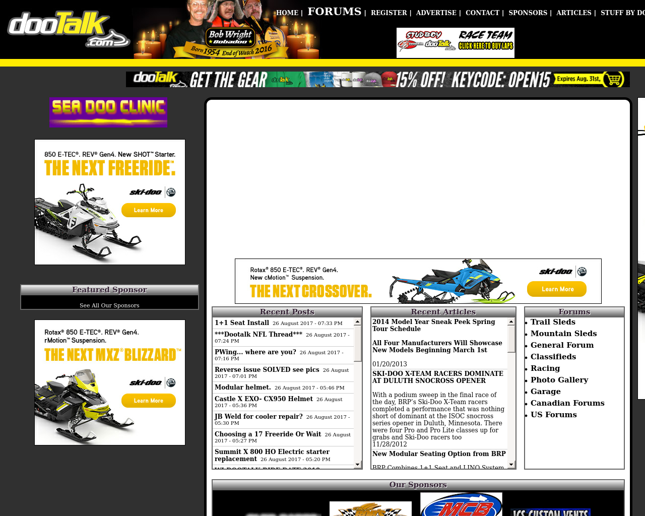 DOOTalk.com-Advertising-Reviews-Pricing