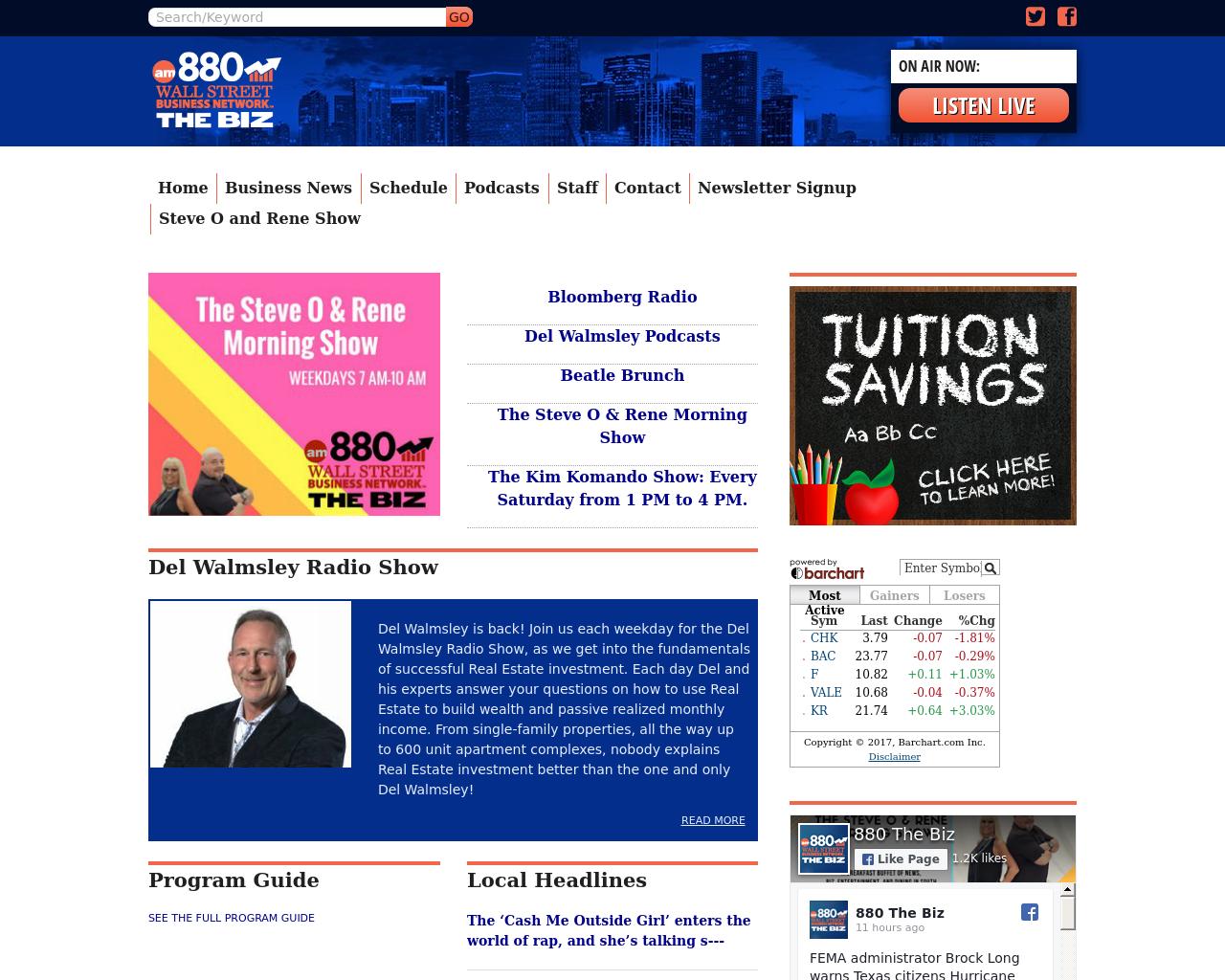 Townhall-Media-Kit-Advertising-Reviews-Pricing