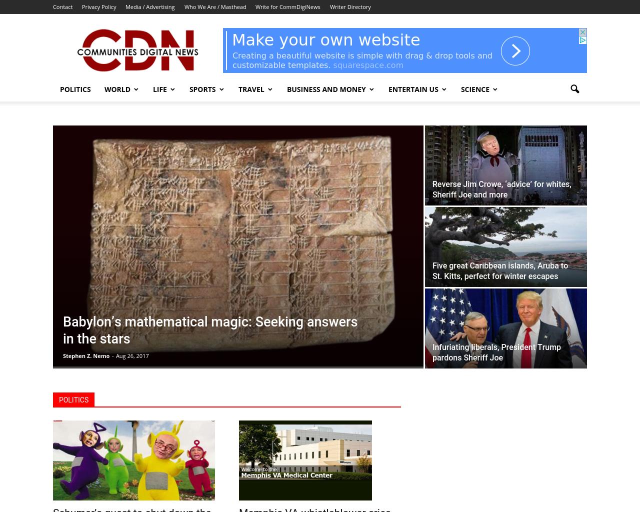 Commdiginews.com-Advertising-Reviews-Pricing