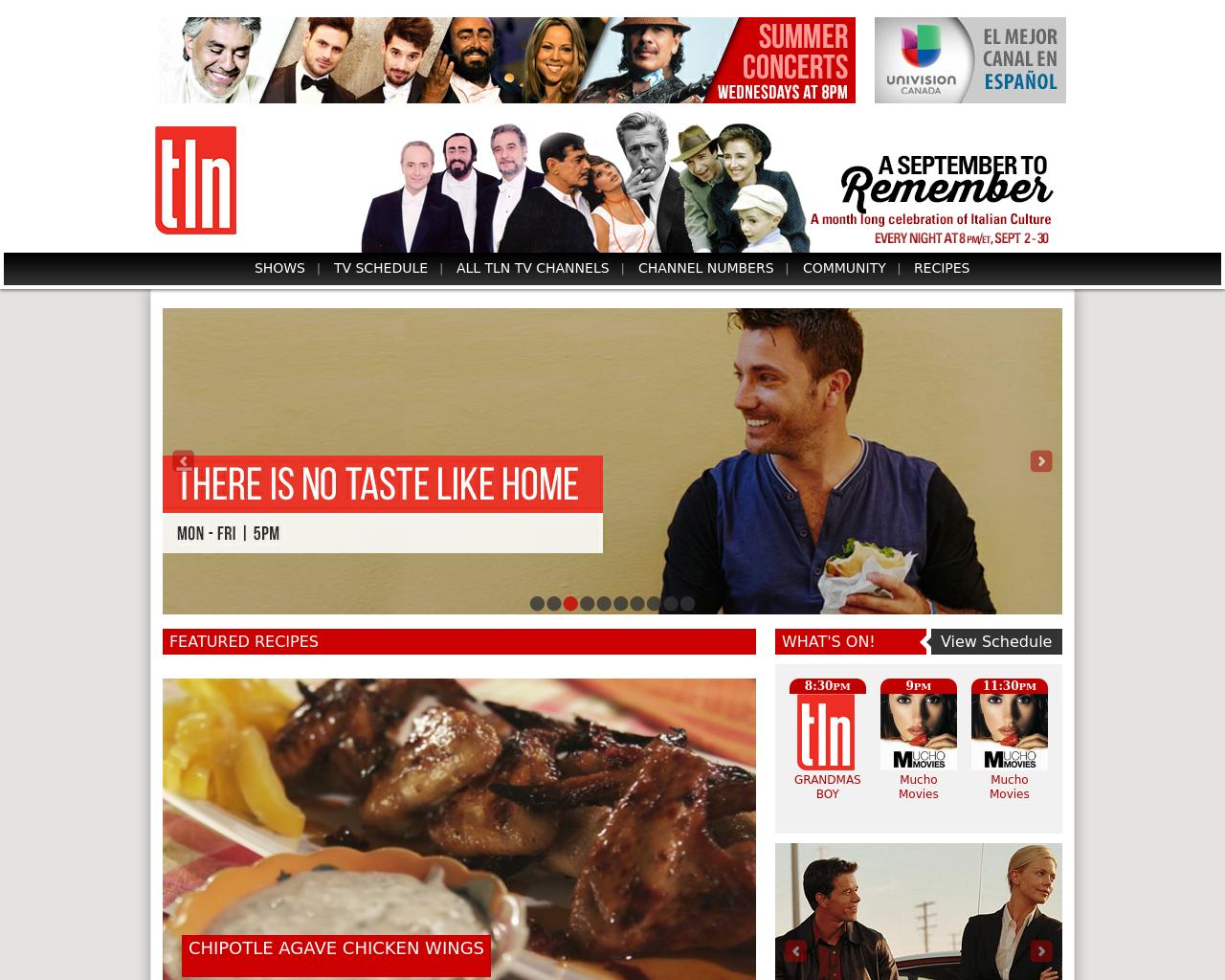 Tln-Tv-Advertising-Reviews-Pricing