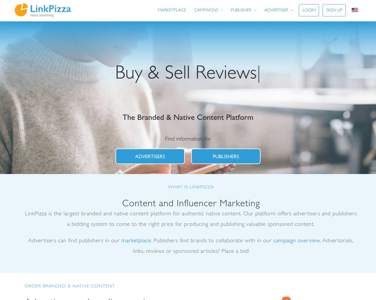 LinkPizza-Advertising-Reviews-Pricing