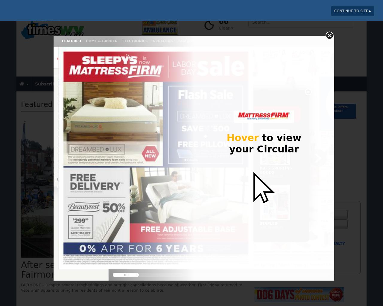 timeswv.com-Advertising-Reviews-Pricing