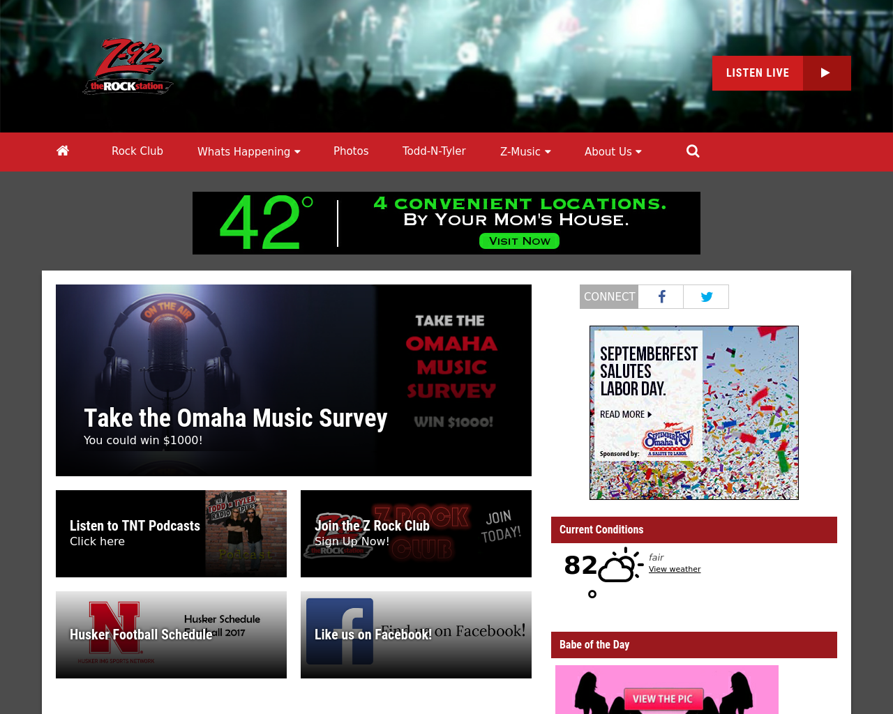 Z92.com-Advertising-Reviews-Pricing