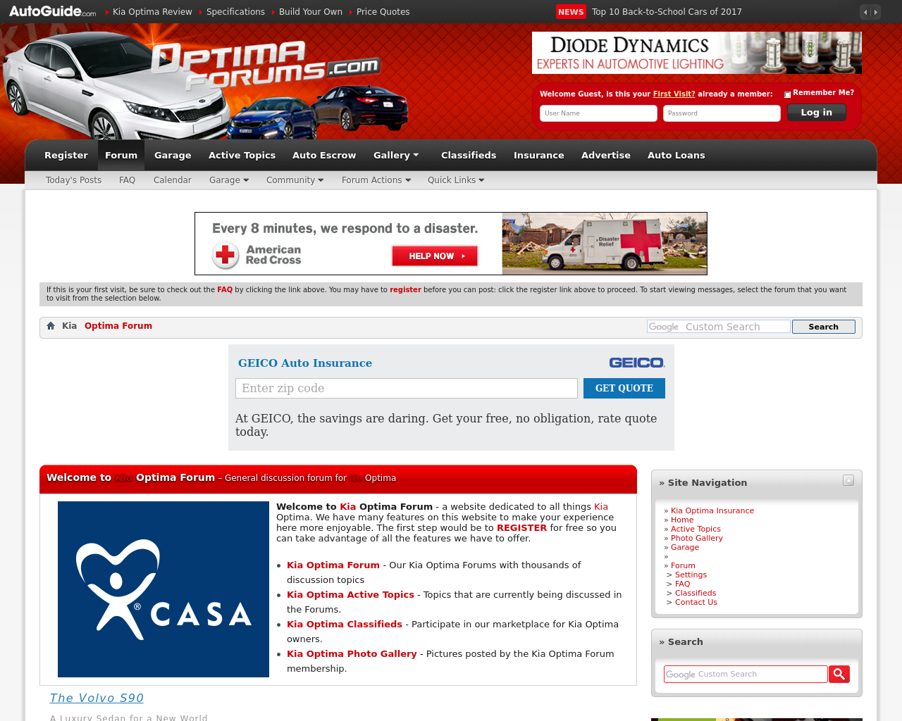 Kia-Optima-Forum-Advertising-Reviews-Pricing