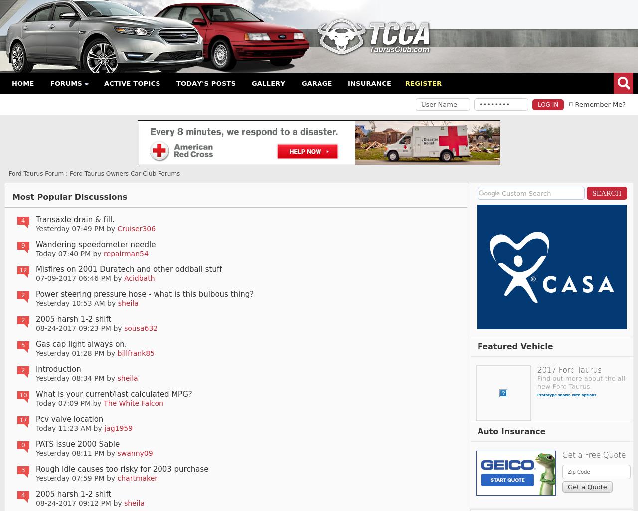 TaurusClub.com-Advertising-Reviews-Pricing