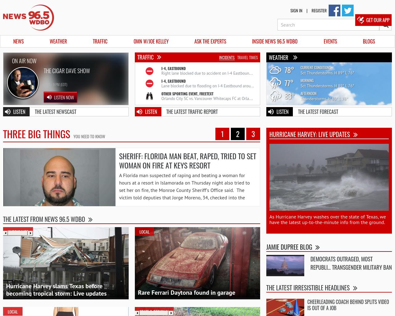 News-965-Advertising-Reviews-Pricing