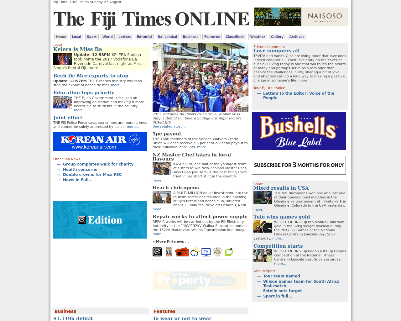 Fiji-Times-Online-Advertising-Reviews-Pricing