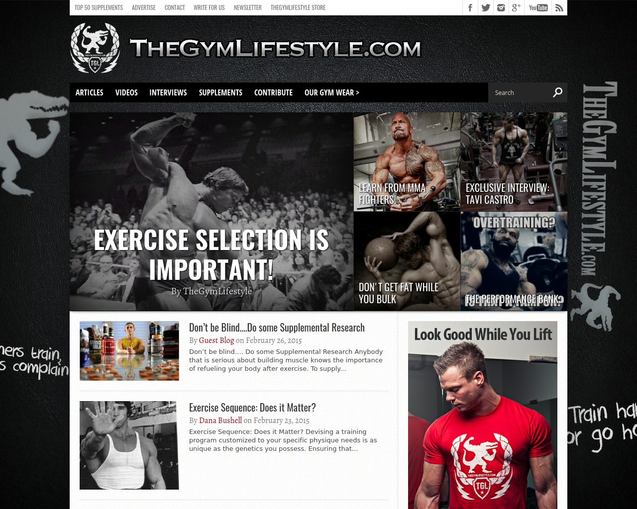 TheGymLifestyle.com-Advertising-Reviews-Pricing