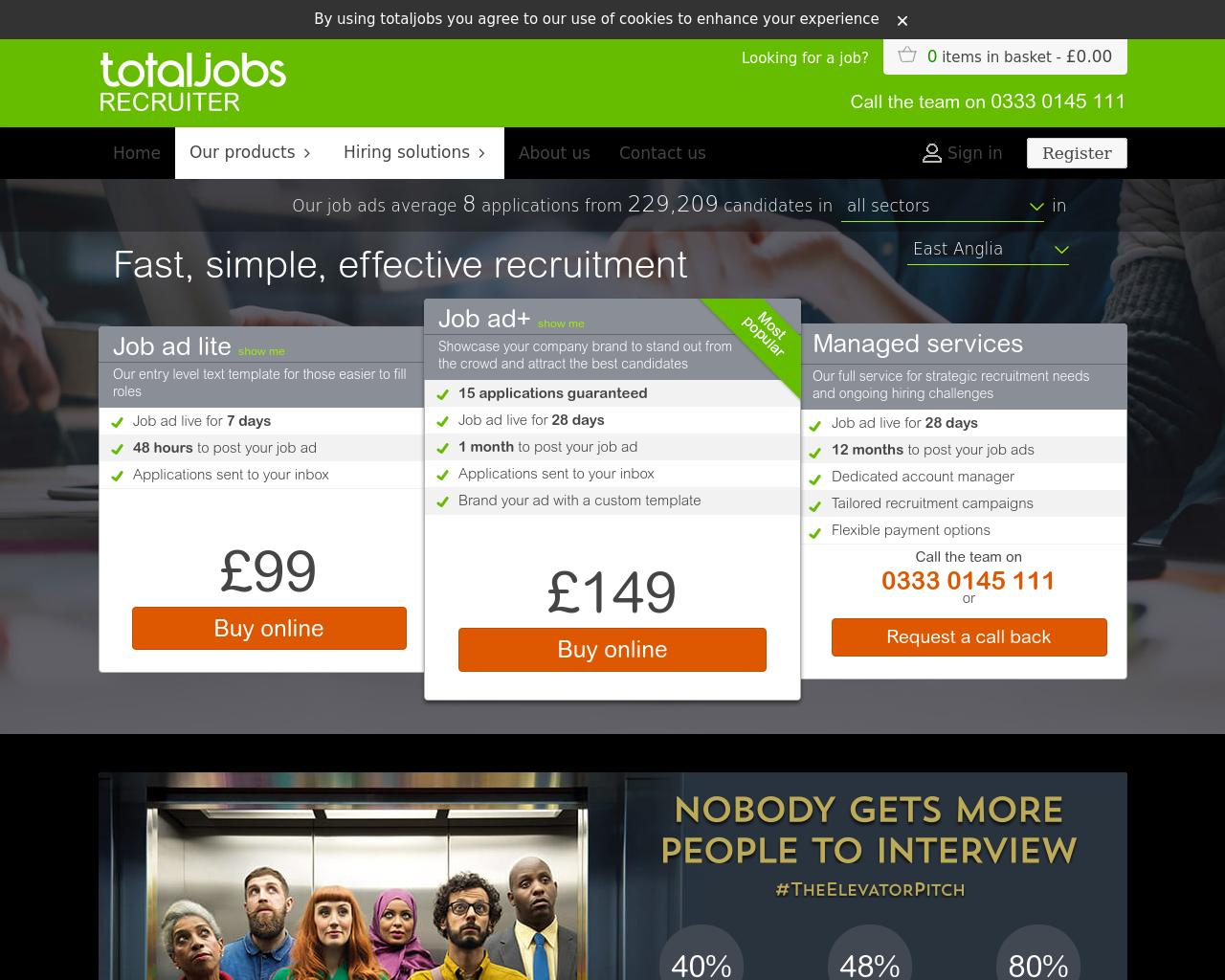 Totaljobs.com-Advertising-Reviews-Pricing
